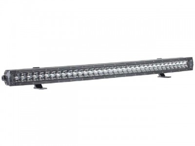 Ironman 4x4 LED Light Bar 37 inch-180 watt (Curved)