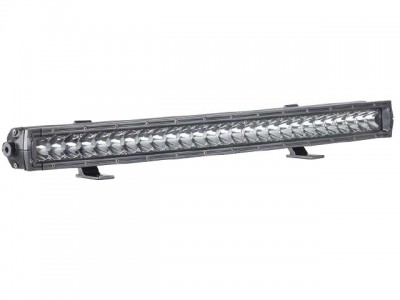 Ironman 4x4 LED Light Bar 28.5 inch-135 watt (Curved)