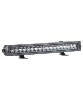 Ironman 4x4 LED Light Bar 19.5 Inch-90 watt (Curved)