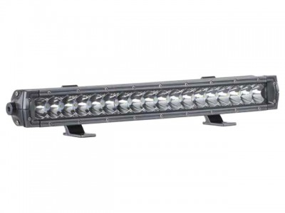 Ironman 4x4 LED Light Bar 19.5 inch-90 watt (Curved)