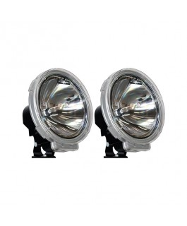 Ironman 4x4 Supanova 35W Hid 9 Inch Driving Lights (Pair)