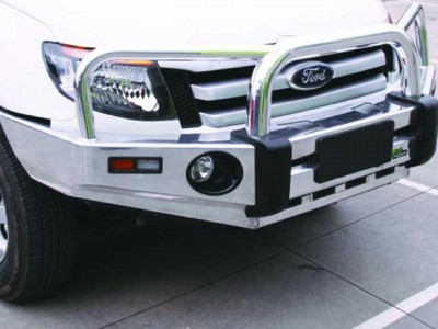 Ironman 4x4 Alloy Bull Bar Suitable For Ford Ranger PX/Everest