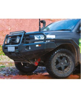 Ironman 4x4 Recovery Point - Suitable For Toyota Landcruiser 200 Series 2015 on