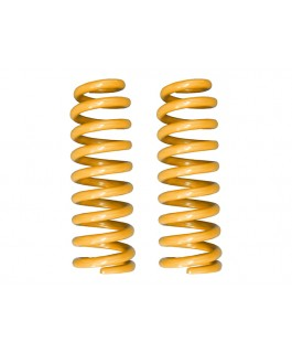 Ironman 4x4 Coil Springs 40mm Lift Front Comfort (0-50kg Accessories) Suitable For Toyota Hilux Revo