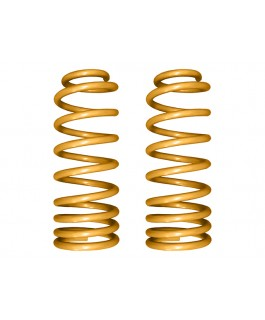 Ironman 4x4 Coil Springs 2 Inch (50mm) Lift Front Constant Load (50-110kg Accessories) Suitable For Toyota Landcruiser 80-105 Series