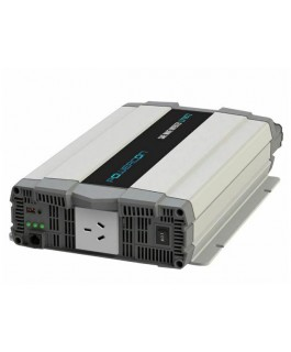 Powercon LV1872 Pure Sine Wave Inverter 1500W/12V (Each)