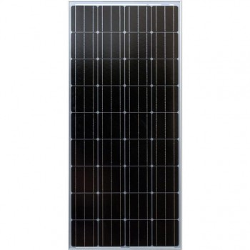 KT Cables Solar Panel 150 Watt Mono