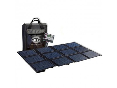 KT Cables Solar Blanket Kit 150 Watt