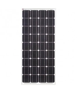 KT Cables Solar Panel 100 Watt Mono