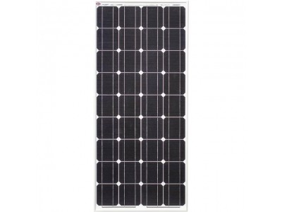 KT Cables Solar Panel 100 Watt Mono