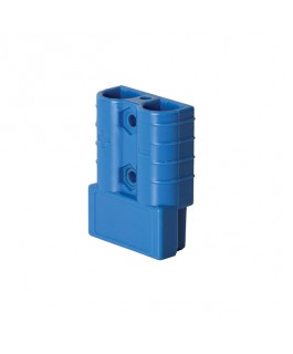 KT Cables 50 Amp Connector (Blue) (Each)