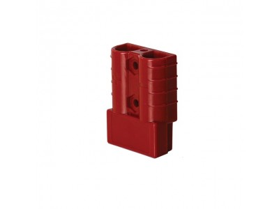 KT Cables 50 Amp Connector (Red)
