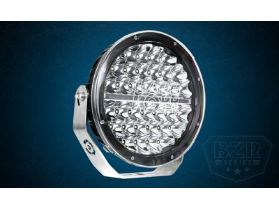 Korr Trailblazer Bzr Series 9 Inch Driving Light