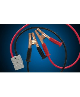 Hard Korr 175A Jump Start Leads (For Battery Box With Vsr)