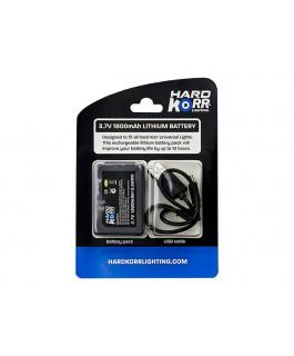 KORR Lithium Battery Upgrade for Unilight™