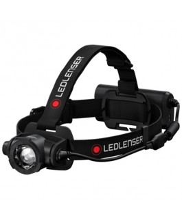 LED Lenser H15R Headlamp
