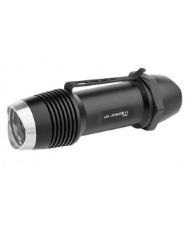LED Lenser F1 Torch