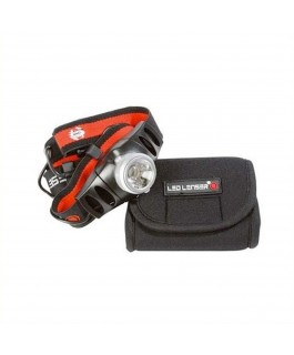 LED Lenser H5 Headlamp w/pouch (Each)