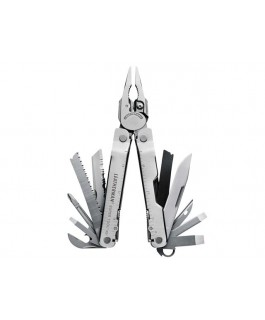 Leatherman Super Tool 300 with Leather Sheath