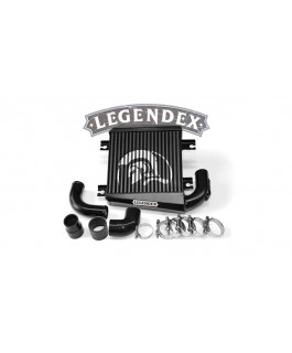 Legendex Big Boy Intercooler Suitable For Toyota Landcruiser 4.5lt V8 76/78/79 Series