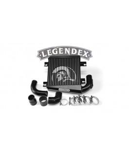 Legendex Big Boy Intercooler Suitable For Toyota Landcruiser 4.5lt V8 76/78/79 Series