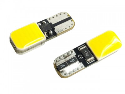 Lightforce LED Interior Light Upgrade CANBUS T10 (pair)