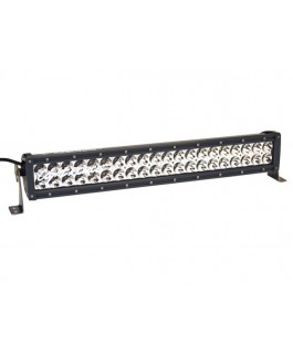 Lightforce 20 Inch Dual Row Dual Wattage LED Light Bar