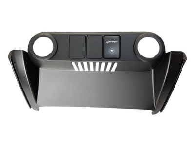 Lightforce Switch Fascia suitable for Ford Ranger PX2