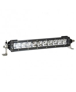 Lightforce Single Row 10 Inch LED Bar (Flood)