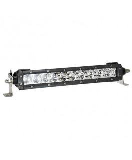 Lightforce Single Row 10 Inch LED Bar (Flood)