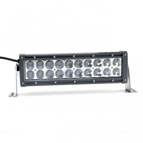 Lightforce Dual Row 10 Inch Led Bar Combo Superior Engineering