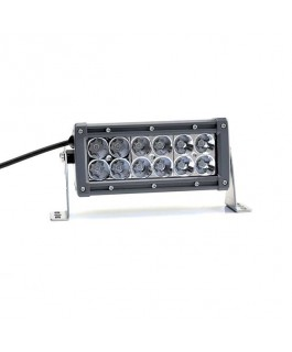 Lightforce Dual Row 6 Inch LED Bar (Combo)