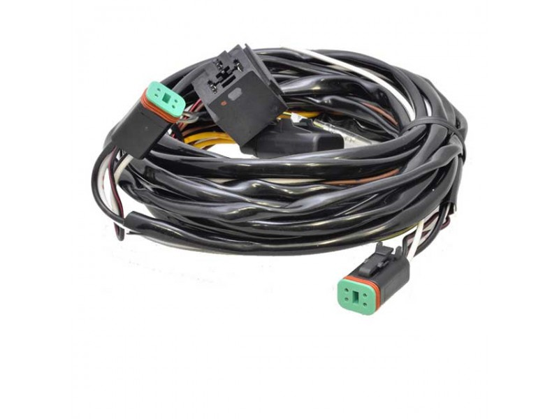 lightforce wiring harness led 215 venom series superior engineering rh superiorengineering com au lightforce htx wiring harness lightforce htx wiring harness diagram
