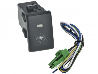 Lightforce Driving Light Switch Suitable For Holden Colorado/Isuzu Dmax 2012-16