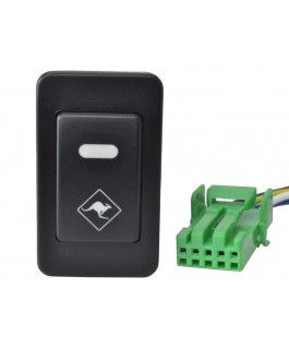 Lightforce Driving Light Switch Suitable For Nissan Patrol GQ - GU Series 1-3