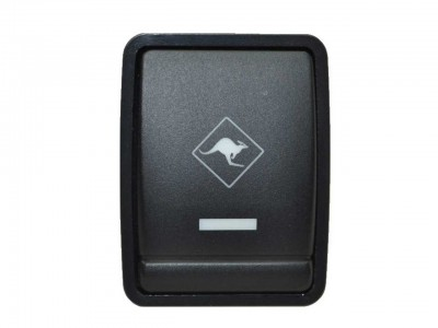 Lightforce Driving Light Switch Suitable For Nissan Navara NP300, Pathfinder R52