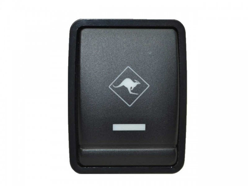 Lightforce Driving Light Switch Suitable For Nissan Navara