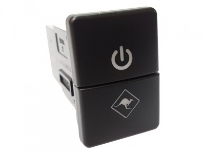 Lightforce Driving Light Switch Toyota Hilux Vigo