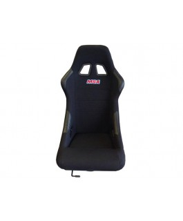 MSA Safety Racing Seat Steel