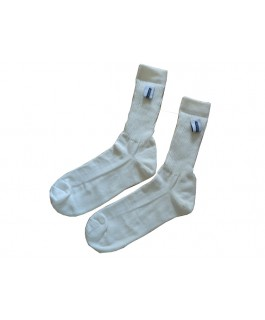 MSA Safety Nomex Socks FIA 8856-2000 (Pair)