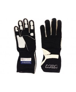 MSA Safety Professional driving gloves SFI3.3/5 Approved (Large)