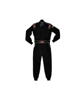 MSA Safety SFI 3.2A/1 Single Layer Suit (2X-Large)