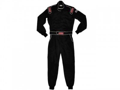 MSA Safety SFI 3.2A/1 Single Layer Suit
