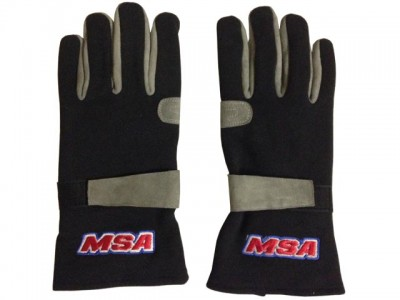 MSA Safety Sportsman Driving Gloves SFI3.3/5 Approved