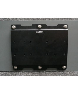 MSA 4x4 Compressor Mounting Plate (Each)