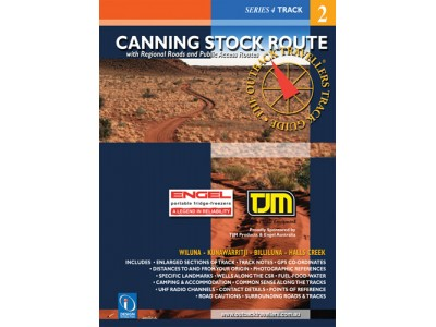 Canning Stock Route Guide