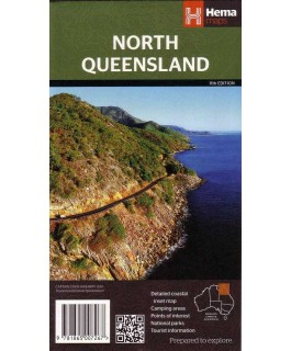 North Queensland Hema