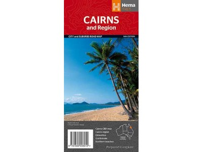 Cairns and Region Hema
