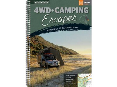 4WD and Camping Escapes South East Queensland