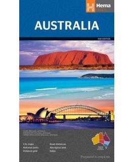 Australia Large Hema